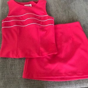 Other - Vintage Two Piece Set